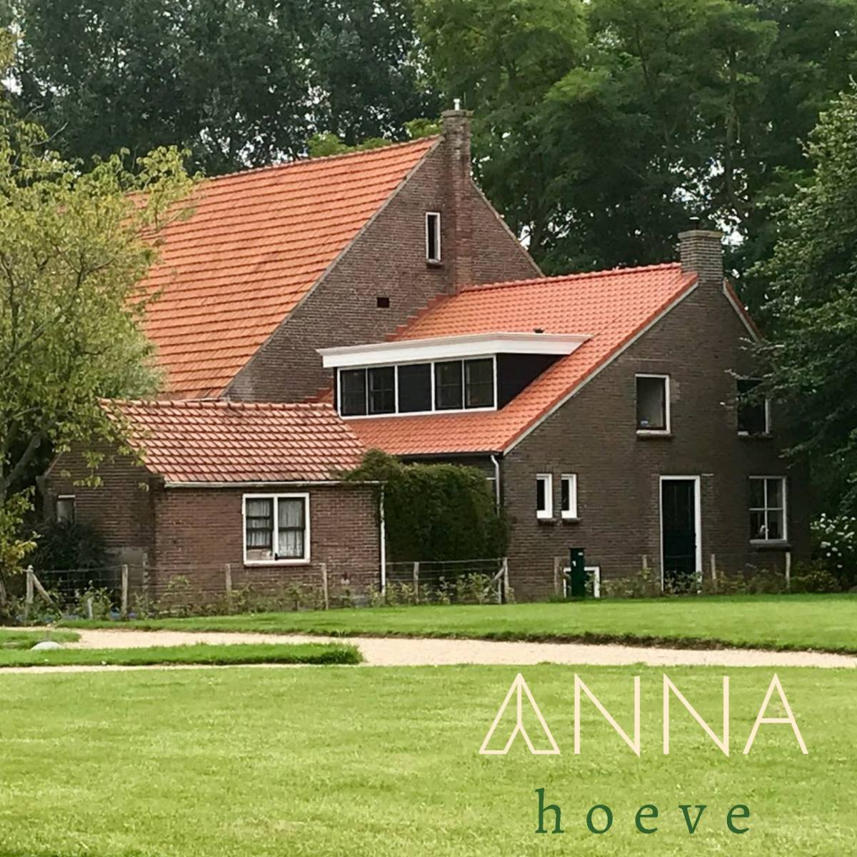Annahoeve zomer